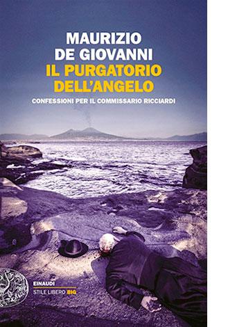 Il purgatorio dell'angelo di Maurizio de Giovanni (copertina)
