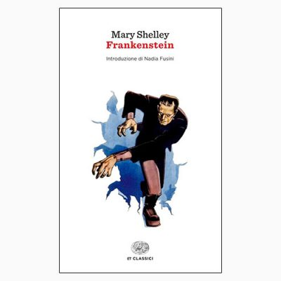 """FRANKENSTEIN"" DI MARY SHELLEY"