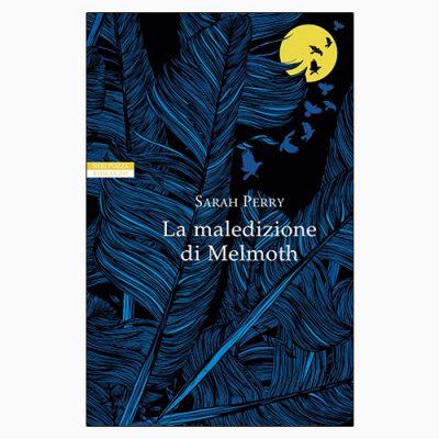 """LA MALEDIZIONE DI MELMOTH"" DI SARAH PERRY"