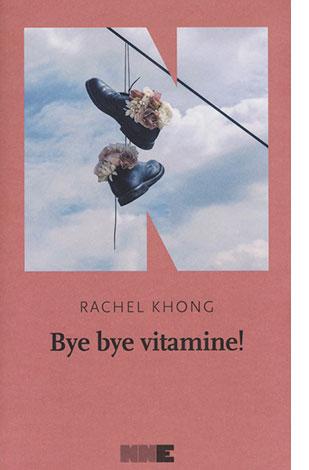 "La copertina di ""Bye bye vitamine!"" di Rachel Khong (NN Editore)"