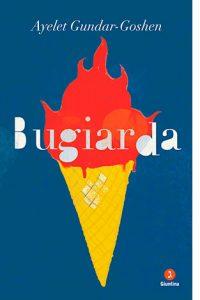 "La copertina di ""Bugiarda"" di Gundar-Goshen (Guanda)"