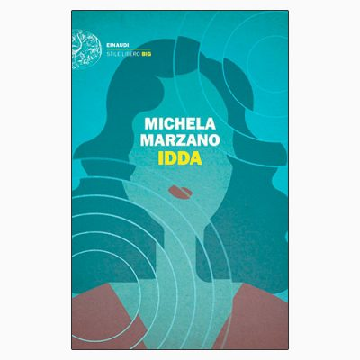 """La copertina di """"Idda"""", libro di Michela Marzano pubblicato da Einaudi"""