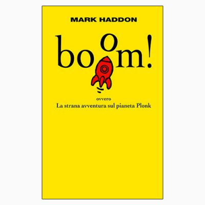 """BOOM!"" DI MARK HADDON"