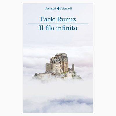 """""""IL FILO INFINITO"""" DI PAOLO RUMIZ"""