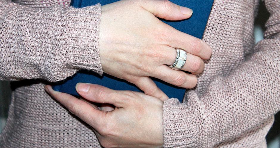 #miolibro2019 tra le mani di una lettrice