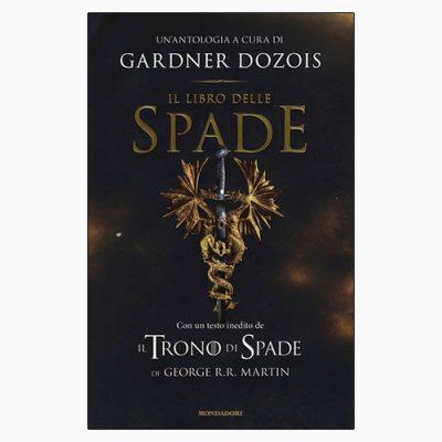 """""""IL LIBRO DELLE SPADE"""" DI GARDNER DOZOIS"""