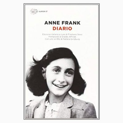 """DIARIO"" DI ANNE FRANK"