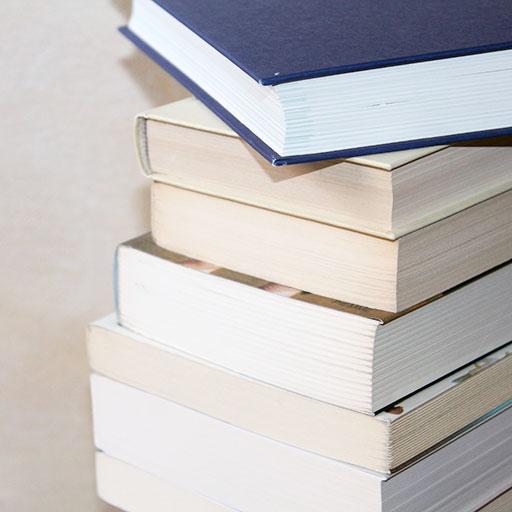 Pila di libri #miolibro2019