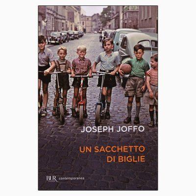 """""""UN SACCHETTO DI BIGLIE"""" DI JOSEPH JOFFO"""