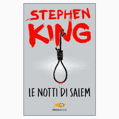 """LE NOTTI DI SALEM"" DI STEPHEN KING"