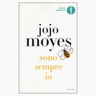 """""""SONO SEMPRE IO"""" DI JOJO MOYES"""