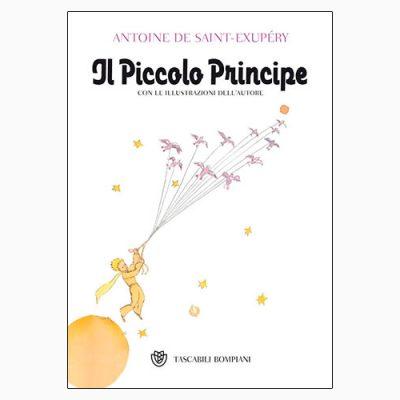 """""""IL PICCOLO PRINCIPE"""" DI A. DE SAINT-EXUPÉRY"""