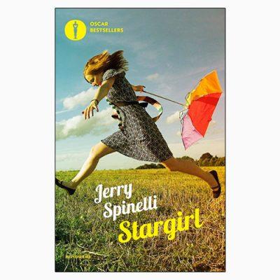 """STARGIRL"" DI JERRY SPINELLI"