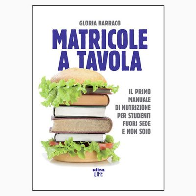 """MATRICOLE A TAVOLA"" DI GLORIA BARRACO"