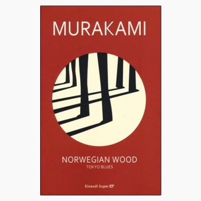 """NORWEGIAN WOOD"" DI MURAKAMI"