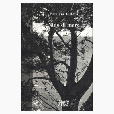 """""""NIDO DI MARE"""" DI PATRIZIA VILLANI"""