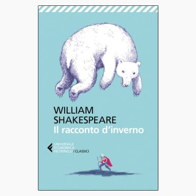 """IL RACCONTO D'INVERNO"" DI WILLIAM SHAKESPEARE"