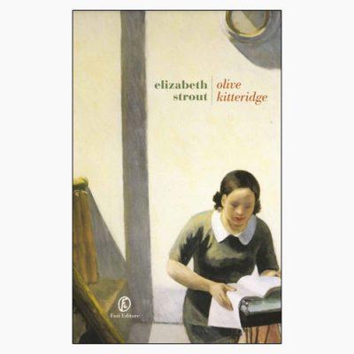 """OLIVE KITTERIDGE"" DI ELIZABETH STROUT"