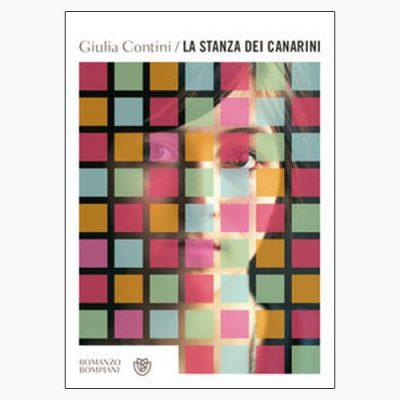 """""""LA STANZA DEI CANARINI"""" DI GIULIA CONTINI"""