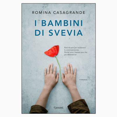 """I BAMBINI DI SVEVIA"" DI ROMINA CASAGRANDE"