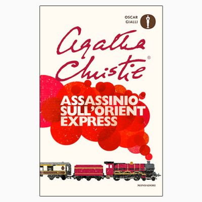 """ASSASSINIO SULL'ORIENT EXPRESS"" DI A. CHRISTIE"