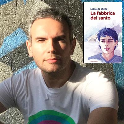 LA FABBRICA DI UN SANTUARIO POP COME METAFORA DELLA VITA