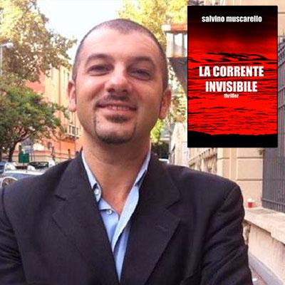 """""""LA CORRENTE INVISIBILE"""", LEGAL-THRILLER CHE INDAGA LA MENTE UMANA"""