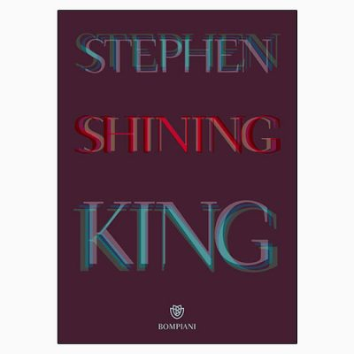 """SHINING"" DI STEPHEN KING"