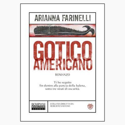 """""""GOTICO AMERICANO"""" DI ARIANNA FARINELLI"""