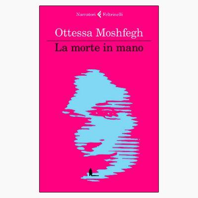 MOSHFEGH, QUANDO L'INDAGINE DIVENTA INTERIORE