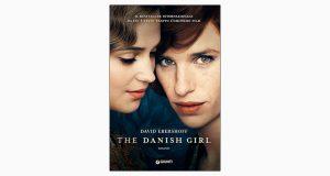 """La copertina del libro """"The Danish Girl"""" di David Ebershoff (Giunti)"""