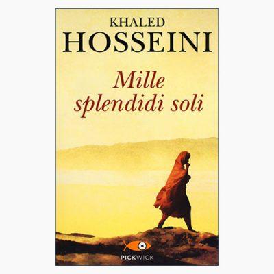 """MILLE SPLENDIDI SOLI"", HOSSEINI RACCONTA L'ESSERE DONNA IN AFGHANISTAN"