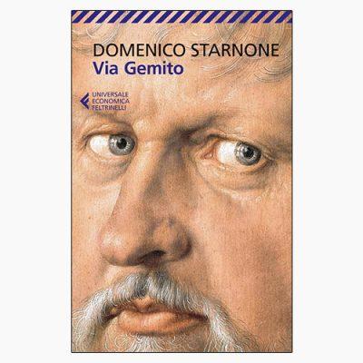 """""""VIA GEMITO"""" DI DOMENICO STARNONE"""