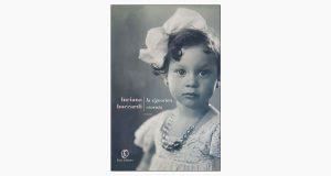 """La copertina del libro """"La signorina Crovato"""" di Luciana Boccardi (Fazi Editore)"""