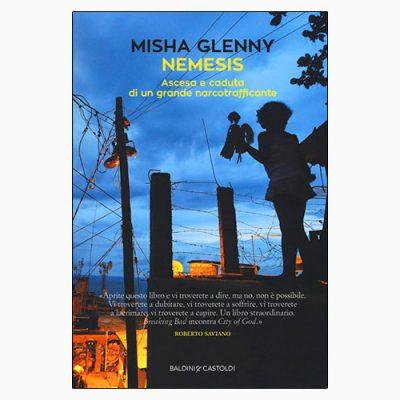 """NEMESIS"" DI MISHA GLENNY"