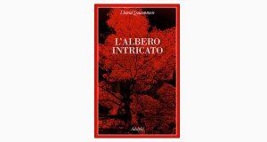 """La copertina del libro """"L'albero intricato"""" di David Quammen (Adelphi)"""