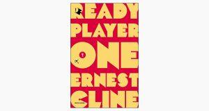 "La copertina di ""Ready Player One"" di Ernest Cline (Mondadori)"