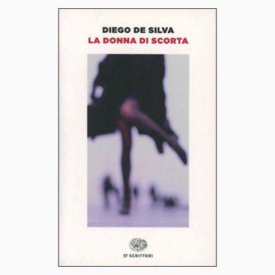 """""""LA DONNA DI SCORTA"""", STORIA DI UN AMORE CLANDESTINO CHE VIVE DEL PURO DESIDERIO DELL'ALTRO"""