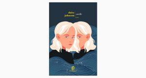 """La copertina del libro """"Sorelle"""" di Daisy Johnson (Fazi Editore)"""