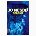 """La copertina di """"Gelosia"""", libro di Jo Nesbø (Einaudi)"""
